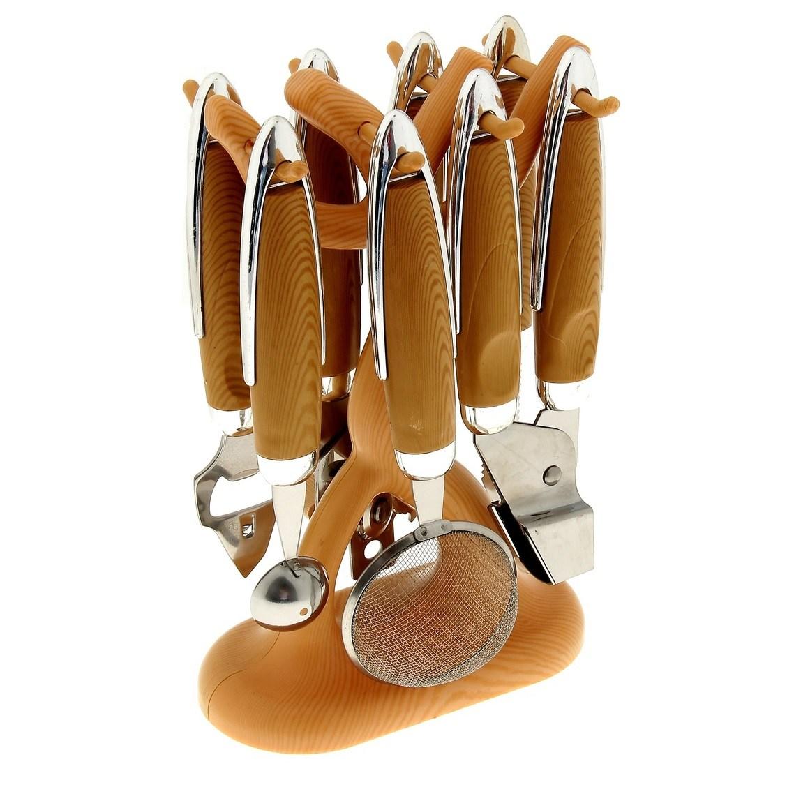 Набор кухонных инструментов Сook