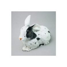 Фарфоровая статуэтка Кролик