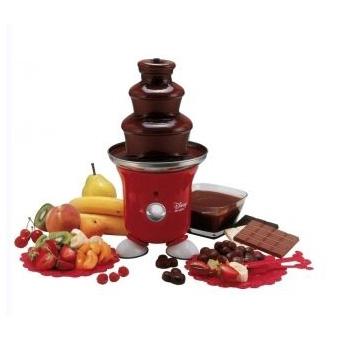 Шоколадный фонтан настольный