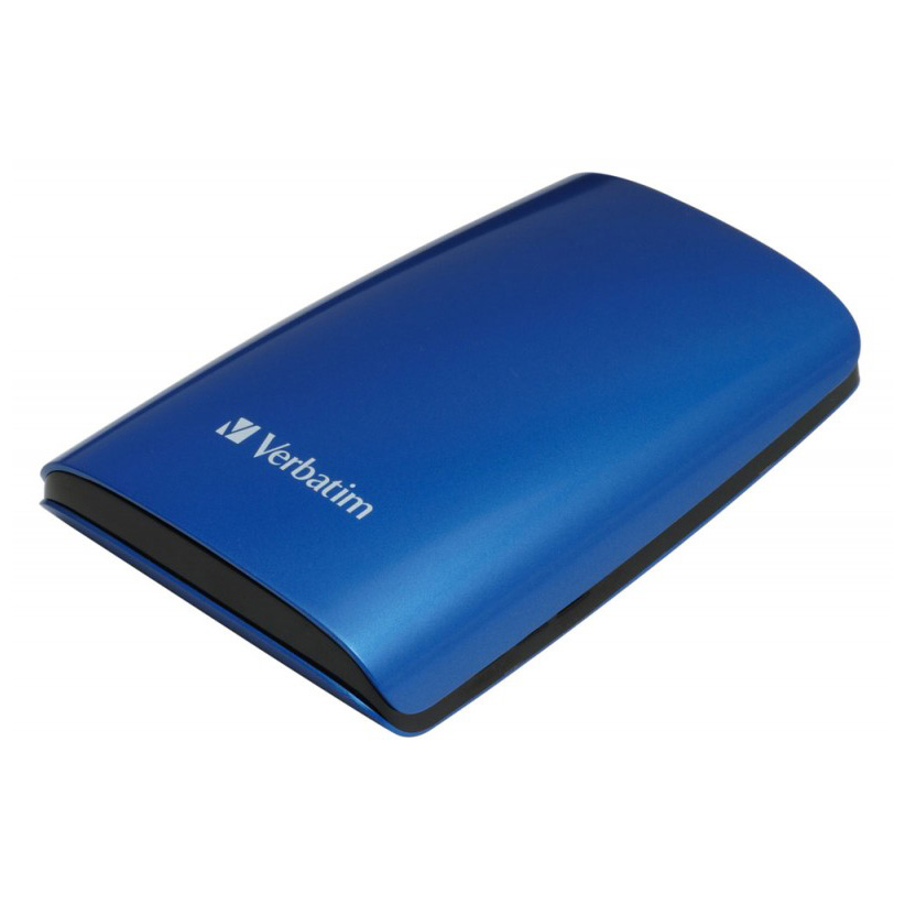 Внешний HDD 320Gb Verbatim StorenGo USB 2.0
