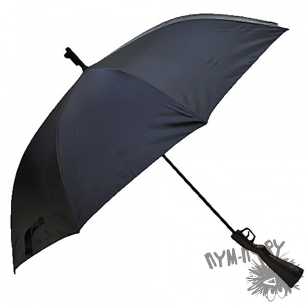 Зонт Охотничье ружье