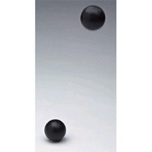 Прикольный мячик