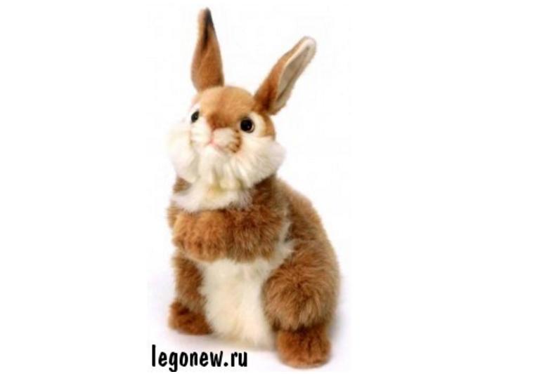 Мягкая игрушка Кролик (Hansa)