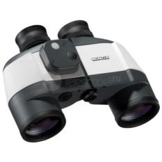 Бинокль Minox BN 7х50 С white