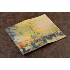 Кошелек Mahaon «Париж, город огней»