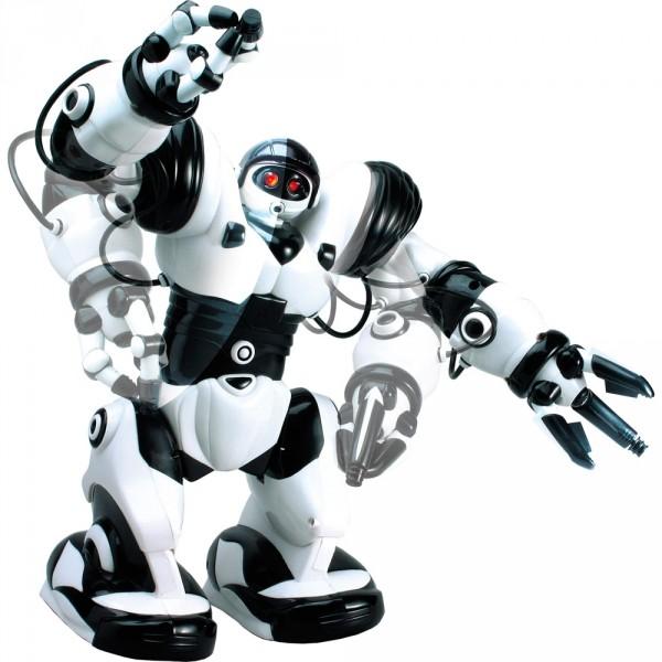 Игрушка-робот Robosapien