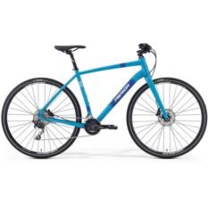 Городской велосипед Merida Crossway urban 500 (2016)