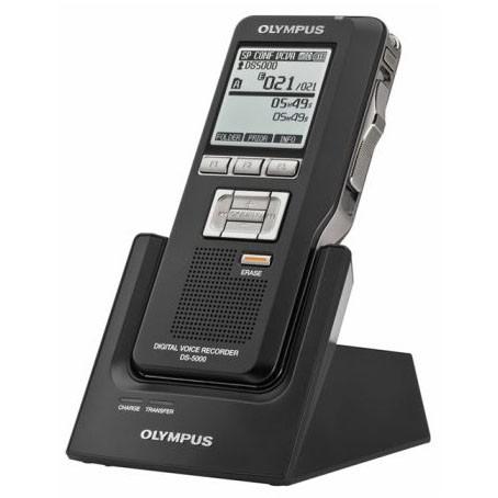 Цифровой диктофон OLYMPUS DS-5000iD