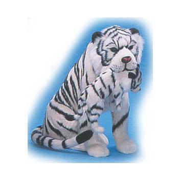 Модель «Тигр с детёнышем»