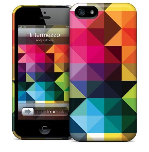Чехол для iPhone 5 Gelaskins Intermezzo