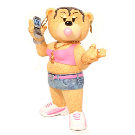 Медведица Шайз