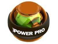 Powerball PowerPro Classic желтый