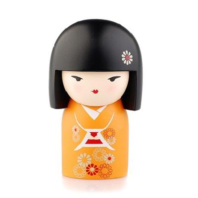 Кукла-талисман «Каона»