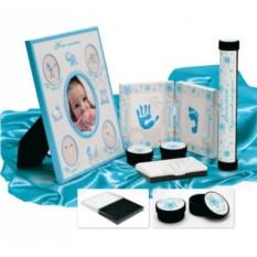Подарочный набор для новорождённого «Мой малыш»