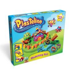Пластилин Plastelino