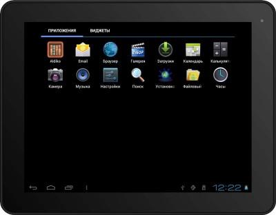 Планшет Digma iDsD10 3G (9.7/1Gb/16Gb)