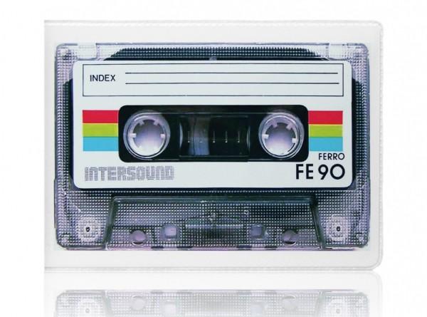 Обложка на студенческий Cassette