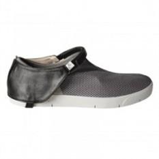 Автопятка из кожи для мужской обуви