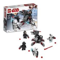 Конструктор Lego Star Wars Боевой набор