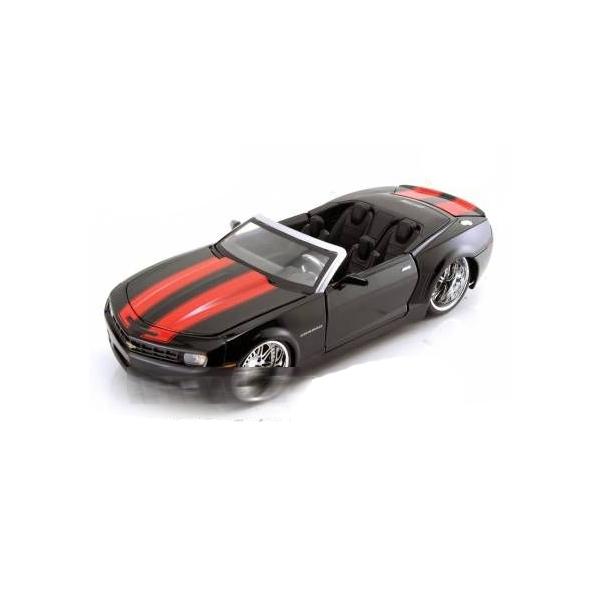 Модель Camaro