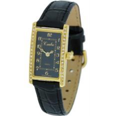 Женские кварцевые наручные часы Слава 5123032/2035