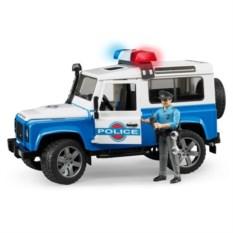 Модель внедорожника Land Rover Defender Station Wagon