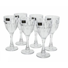 Набор из 6 бокалов для вина 190 мл Сафари
