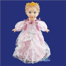 Кукла-перчатка «Принцесса»