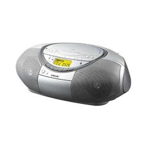 Магнитола Sony CFD-S350L/S