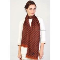 Женский шерстяной шарф Gianfranco Ferre