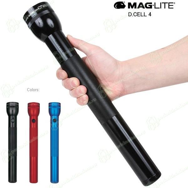 Фонарь Maglite S4D