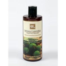 Шампунь с маслом макадамии для укрепления и оздоровл. волос