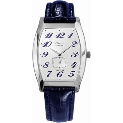 Мужские серебряные часы «НИКА» — «Антуриум»