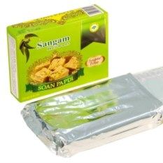 Индийская халва Соан Папди без сахара