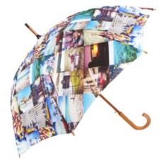 Зонт с вашими фото
