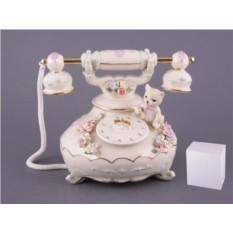 Статуэтка Телефон (Porcelain Manufacturing)