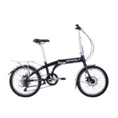Велосипед Dewolf Micro 1