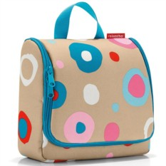 Сумка-органайзер Toiletbag funky dots one