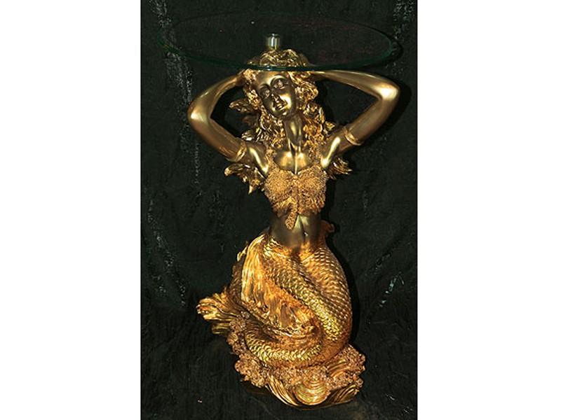 Напольная декоративная композиция Русалка