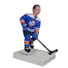 Подарок хоккеисту Верим в победу, 30 см