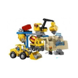 Lego Duplo «Каменоломня»
