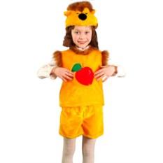 Карнавальный костюм Ежик