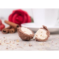 Набор шоколадных конфет ручной работы «Щедрое сердце»