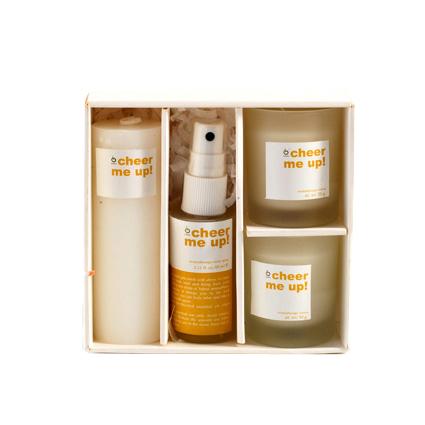 Арома набор «4 вида ароматов»