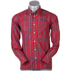 Рубашка Neddy Merc