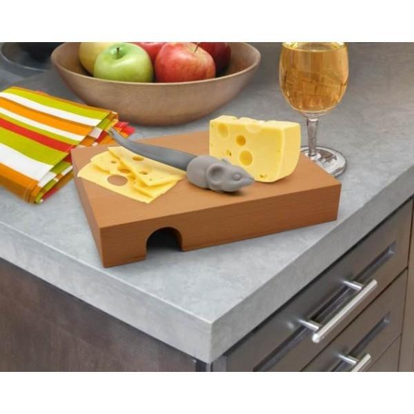 Доска для нарезки сыра Nibbled