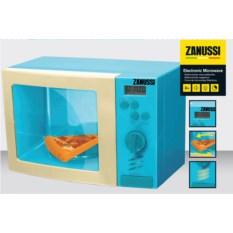 Игровой набор HTI Smart Микроволновая печь Zanussi