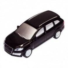 Флешка Автомобиль черный AUDI Q7