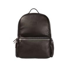 Кожаный рюкзак Ray Button San Marino