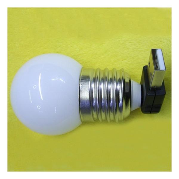 Лампочка USB